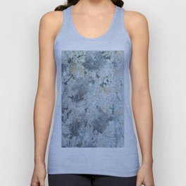 Abstract painting 100 Unisex Tank Top