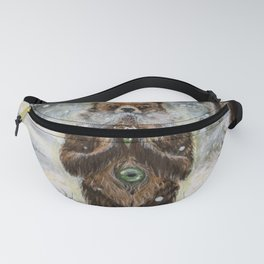 The Gentle Giant Fanny Pack