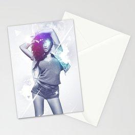 Quantum Stationery Cards