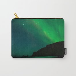 Night with the Northern Lights Carry-All Pouch