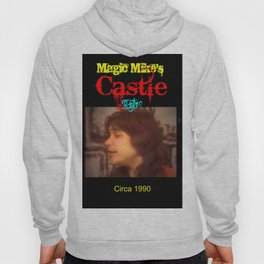 Magic Mike's Castle (Retro 1990 Version) Hoody