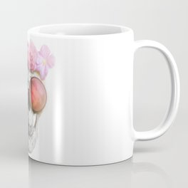 "Mortem in Gloria ""Helbi"" Coffee Mug"