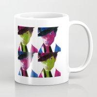 prince Mugs featuring Prince by bellavigg