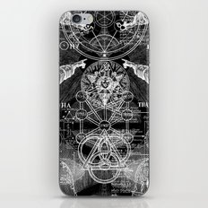 Aurum iPhone & iPod Skin