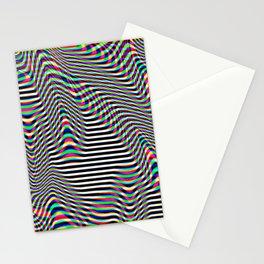 Trippy Drippy Stationery Cards