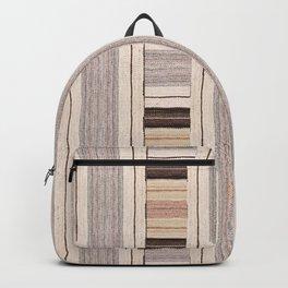Flat Weavin 3 Backpack