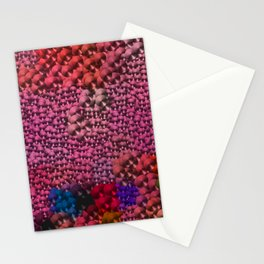 Nailed up image ... Stationery Cards
