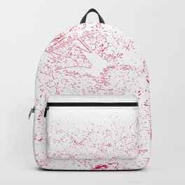 Blossoming Tree Backpack