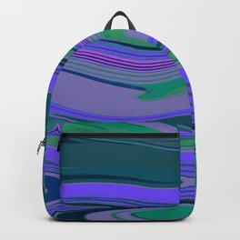 Go with the flow II Backpack