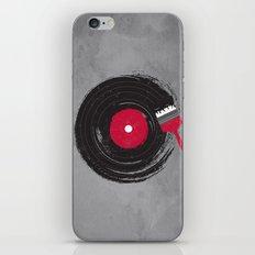 Art of Music iPhone Skin