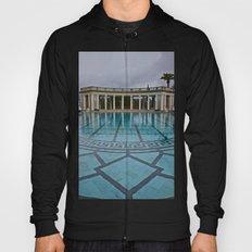 The Pool Hoody