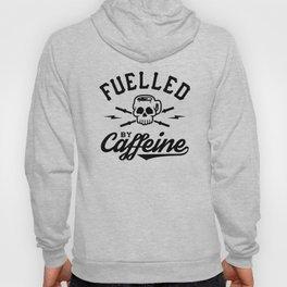 Fuelled By Caffeine v2 Hoody