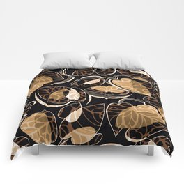 Abstract #3 Comforters
