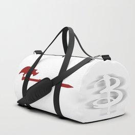 Buffy's Scythe Duffle Bag