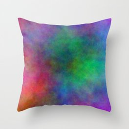 The Fantasy Throw Pillow