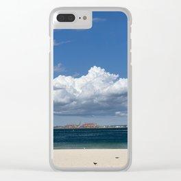 Brighton Le Sands, NSW, Australia Clear iPhone Case