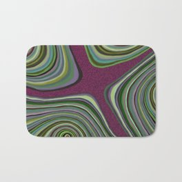 Mystical Islands Bath Mat