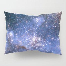 Small Magellanic Cloud Pillow Sham