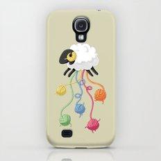 Wool Thread Slim Case Galaxy S4