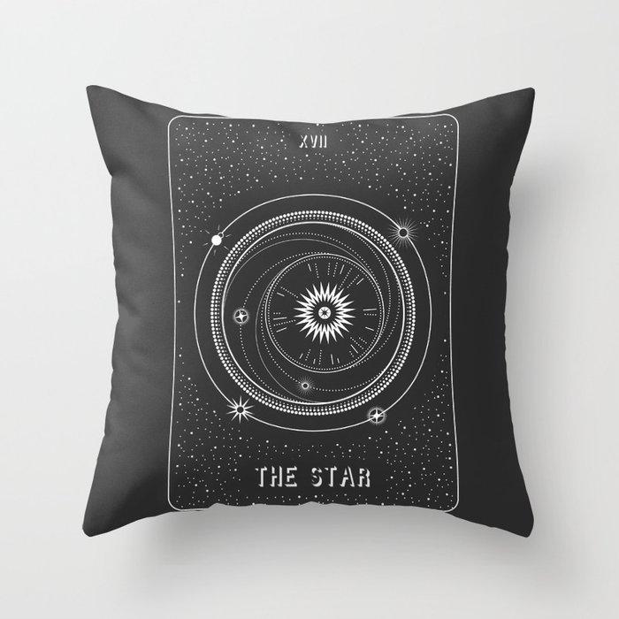 The Star Tarot Deck