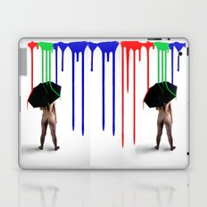 All I have to work with Laptop & iPad Skin