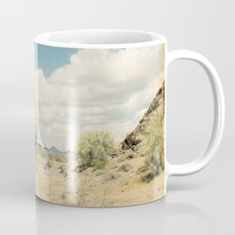 Old West Arizona Coffee Mug