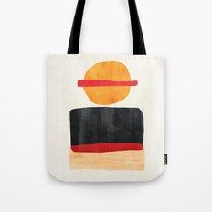 Skyline Tote Bag