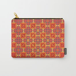 A Colorful Kenosis. Carry-All Pouch