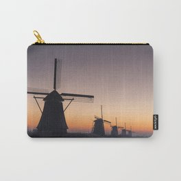 Dutch Dawn Carry-All Pouch
