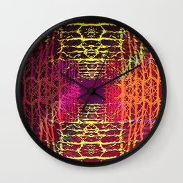 """ Doreen ""  Wall Clock"