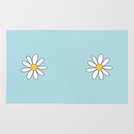 Little Daisy Rug