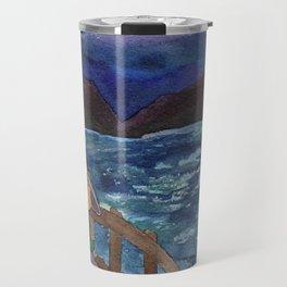 The Best Ber Samurai Lake Travel Mug