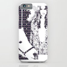 Cara and her Horse Slim Case iPhone 6s