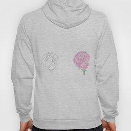 Rosebuds Hoody