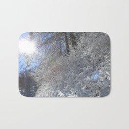 Sugarcoated Bath Mat