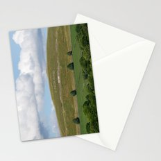 England Stationery Cards
