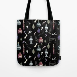 Witches' Stash Tote Bag