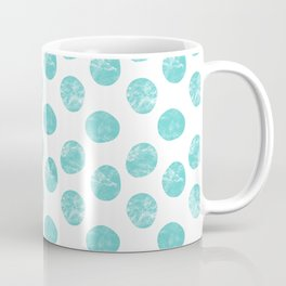 Pallini light turquoise green Coffee Mug