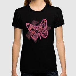 FlutterBuyMe T-shirt
