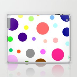 Vancomycin Laptop & iPad Skin