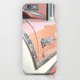 Bel-Air iPhone Case