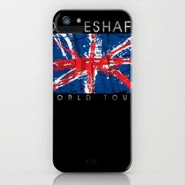 Driveshaft iPhone Case