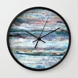 Conception Bay Wall Clock