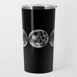 The Lunar Cycle Travel Mug