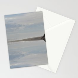 Dreaming of the salty sea Stationery Cards