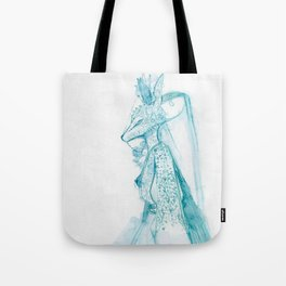 The Valkayan Light Tote Bag