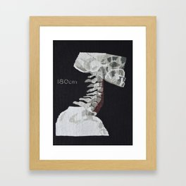 Windows No. 2 Framed Art Print