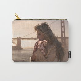 Leading Lady Carry-All Pouch