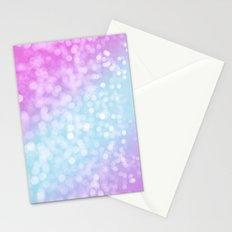 Pastel Glow Stationery Cards