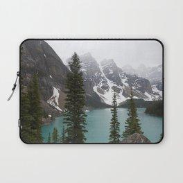 Moraine Lake Laptop Sleeve